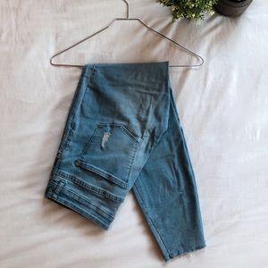 H&M Ankle Jeans (light)
